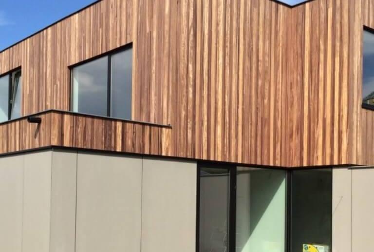 Welke voordelen houtskeletbouw allemaal biedt?